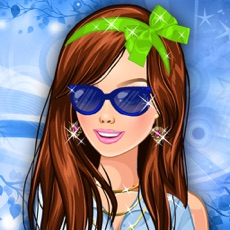 Activities of Italian Girl in Rome - Dress up a pretty tourist
