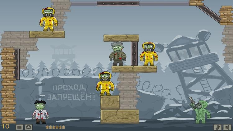 One Shot Killer | Siberia screenshot-4