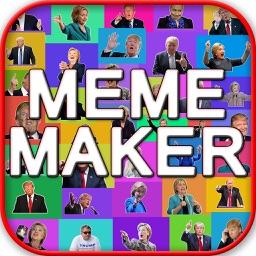 MEME Creator - Funny MEME Maker/Builder App