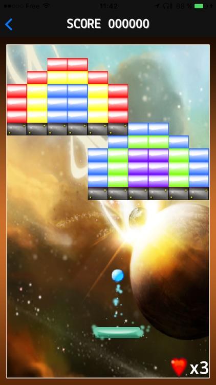 Space Buster X screenshot-4