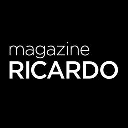 Magazine RICARDO (Français)