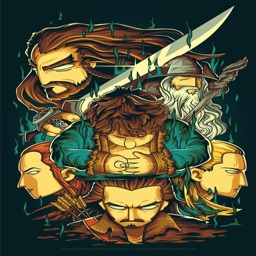 How-to!?About Middle Earth