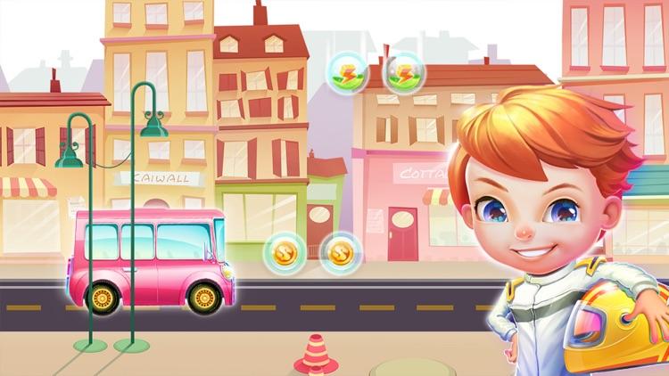 Crazy Racing Car:Drifting Game screenshot-3