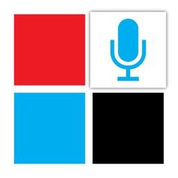Custom Soundboard and Voice Memo Recorder