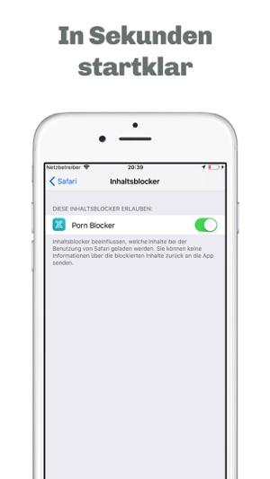Gibt es eine Jugendschutz-App für das iPhone?
