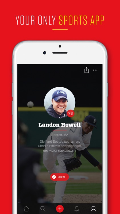 Fancred - Your only sports app screenshot-3