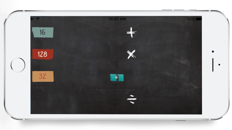 BlackboardFlappy screenshot-3