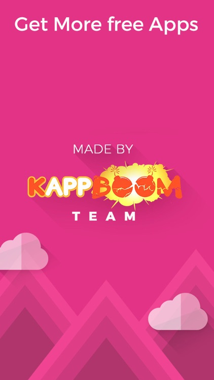 Colorful Animal Stickers by Kappboom screenshot-3