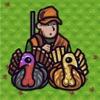 疯狂火鸡猎手 - 火鸡狩猎
