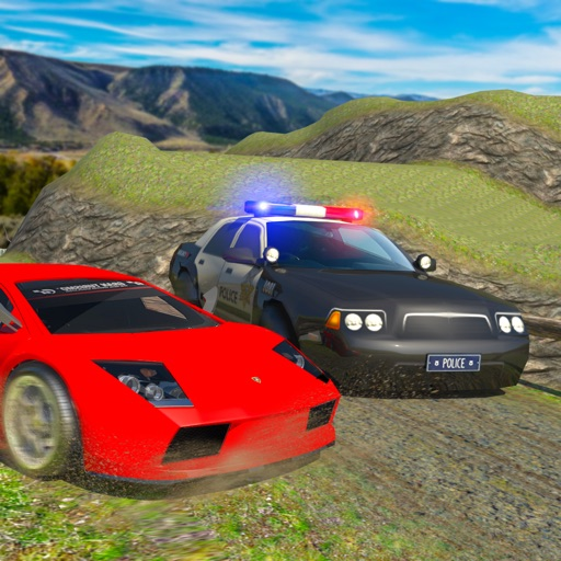 Offroad Police Car Chase Prison Escape Racing Game By Techving