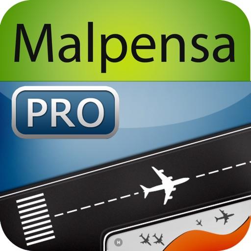 Milano Malpensa Airport Pro (MXP) + Tracker HD