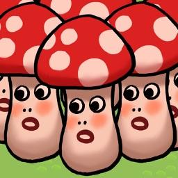 My Mushroom Mutates