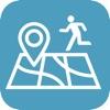 観光防災マップ - iPhoneアプリ