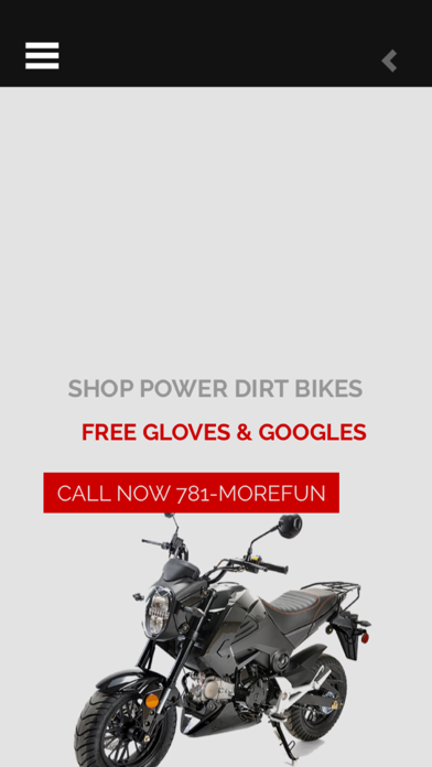 点击获取Power Dirt Bikes