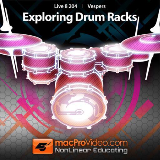 Exploring Drum Racks
