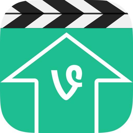 Upload for Vine Free