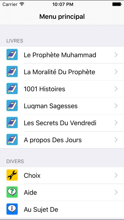 Muslim Book Pack - French Indonesia