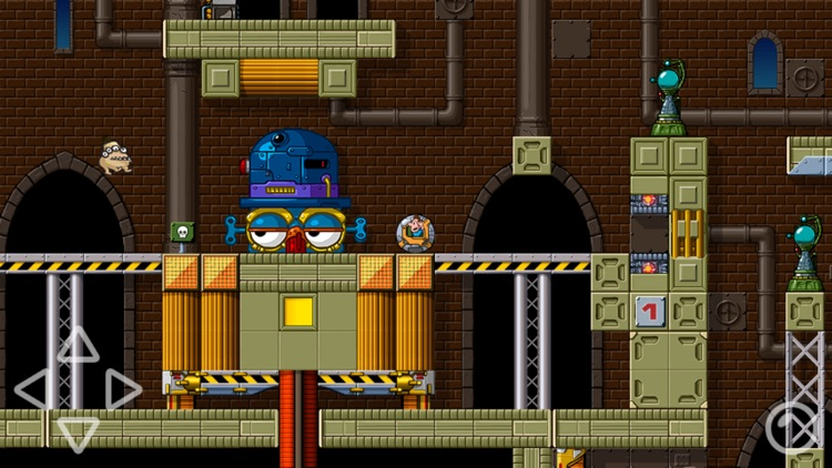 Archibald's Adventures screenshot-3