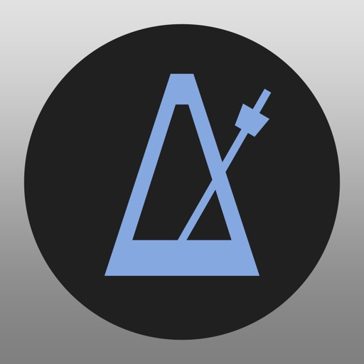 Metronome 9th: Pro Instrument for Music Practice icon