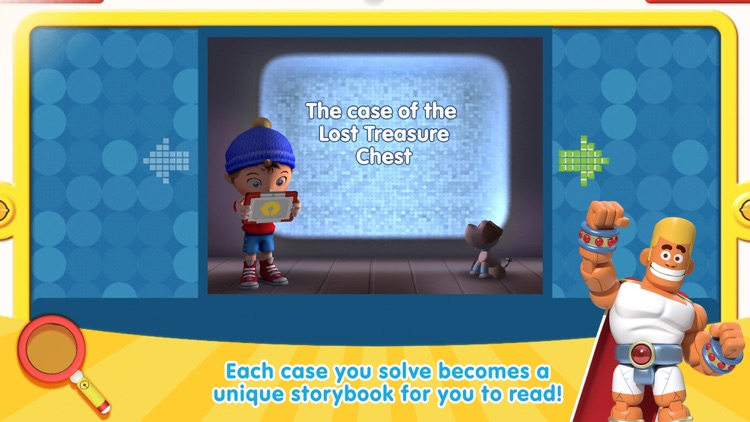 Noddy Toyland Detective screenshot-4