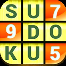 Sudoku - Addictive Fun Sudoku Game!!