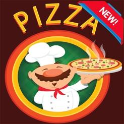 Warna Me Pizza Pembuat Buku Mewarnai Pages Kid Fun Di App Store