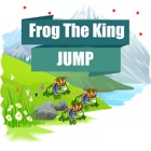 Frog The King icon