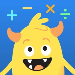 GO Math! GO – Fun learning for grades K, 1st & 2nd
