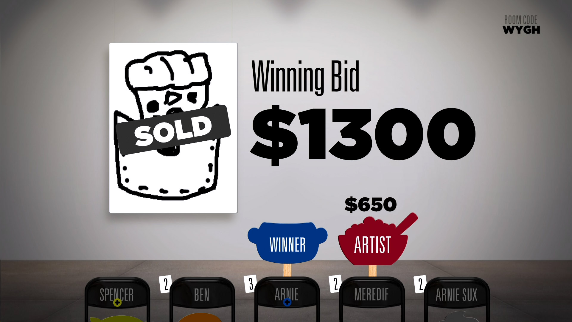 The Jackbox Party Pack 2 screenshot 12