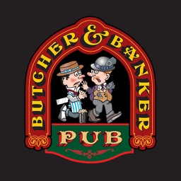 The Butcher and Banker Pub