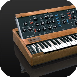 iSEM Synthesizer on the App Store