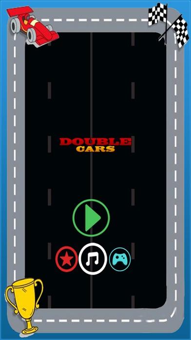 Double Cars Brain Challenge屏幕截圖2