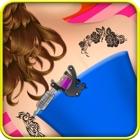 Fabricante de tatuagem icon