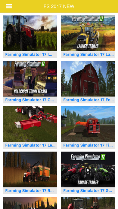 download FS17 MOD - Mods For Farming Simulator 2017