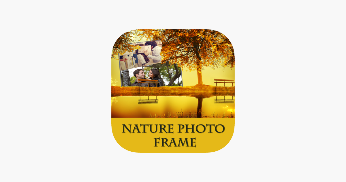 Nature Frame And Pic Collage on the App Store