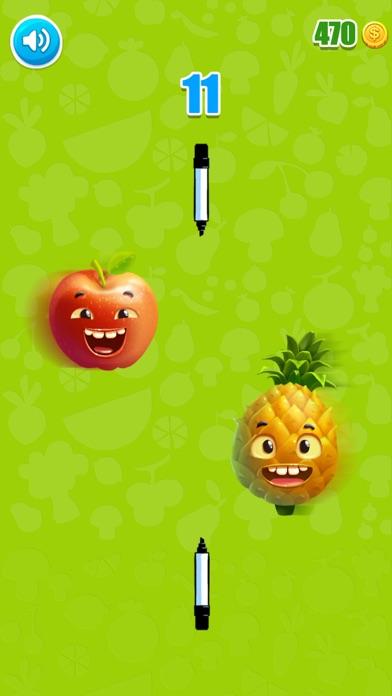 点击获取Pineapple Pen Shooting - i have a PPAP apple pen