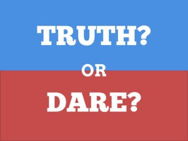 Truth or Dare Stickers
