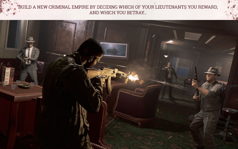 Mafia III screenshot 5