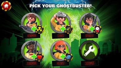 PLAYMOBIL Ghostbusters™のおすすめ画像2