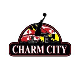 Charm City Basketball