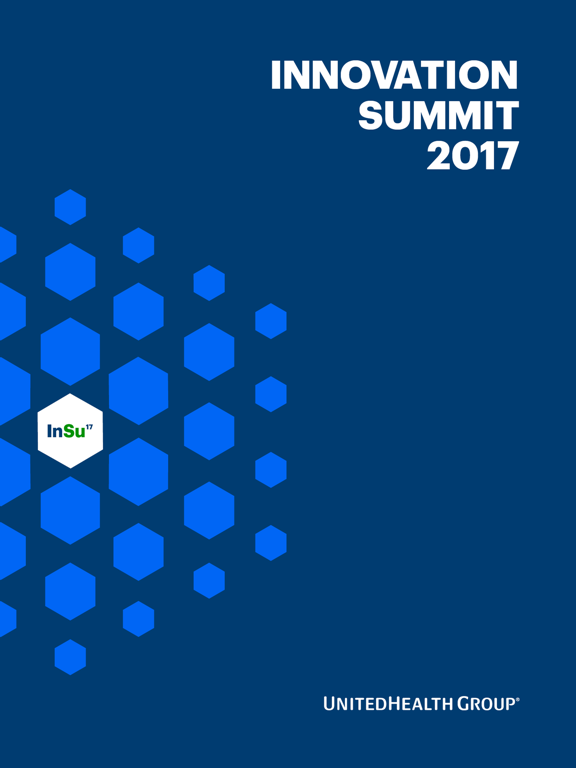 Innovation Summit 2017 screenshot 4