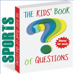 Ten Thousand Questions Kids Ask : Sports