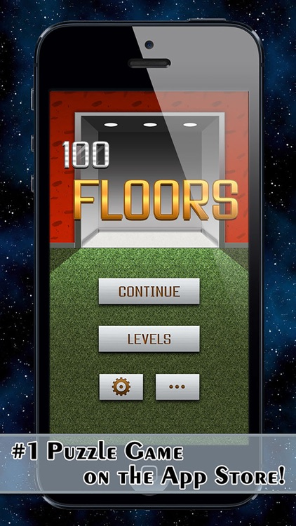 100 Floors - Can You Escape? screenshot-4