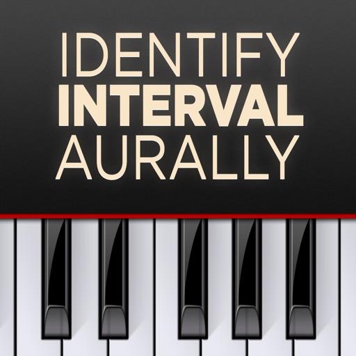 Identify Intervals Aurally