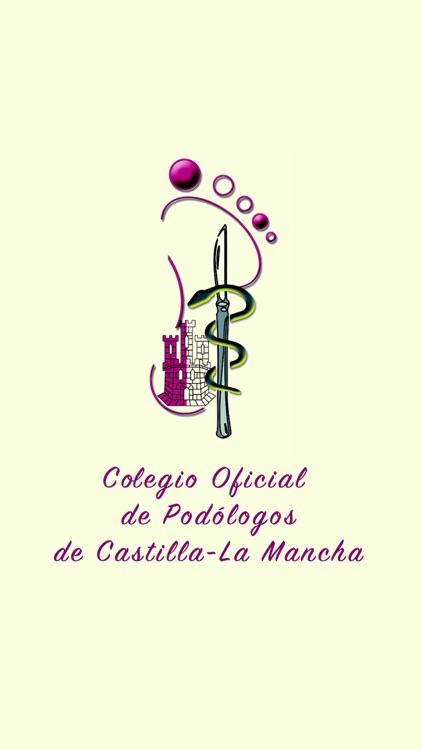 C.O. Podólogos Castilla La - Mancha