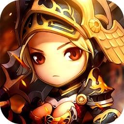 龙之战歌-史诗级魔幻RPG对战手游