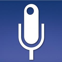SpeakNotes - Audio Recorder.
