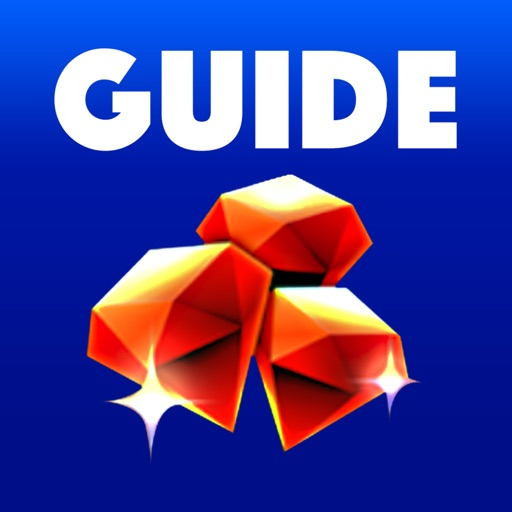 Free Gems Guide for Pokemon Duel iOS App