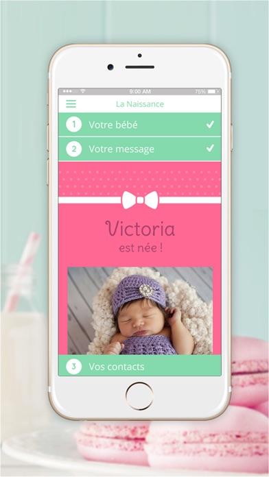 download Les Jolis Prénoms pour bébé apps 1