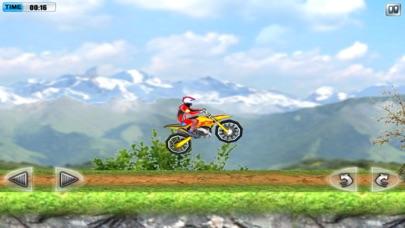Physics Moto Racer 3D - Free Motorcycle Games screenshot one